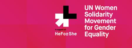 Run For Women : HeForShe Run