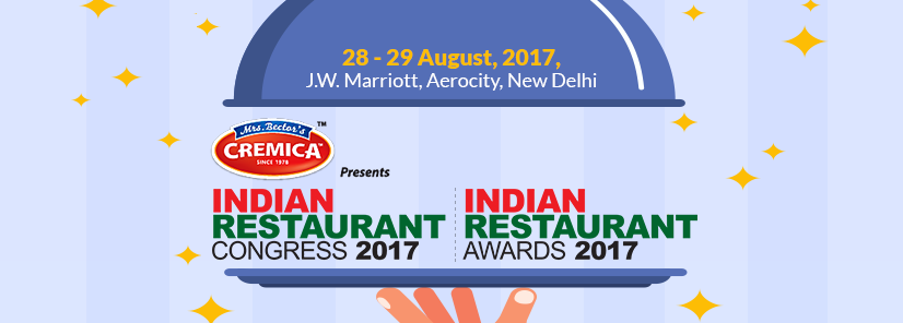 Indian Restaurant Congress and Awards 2017