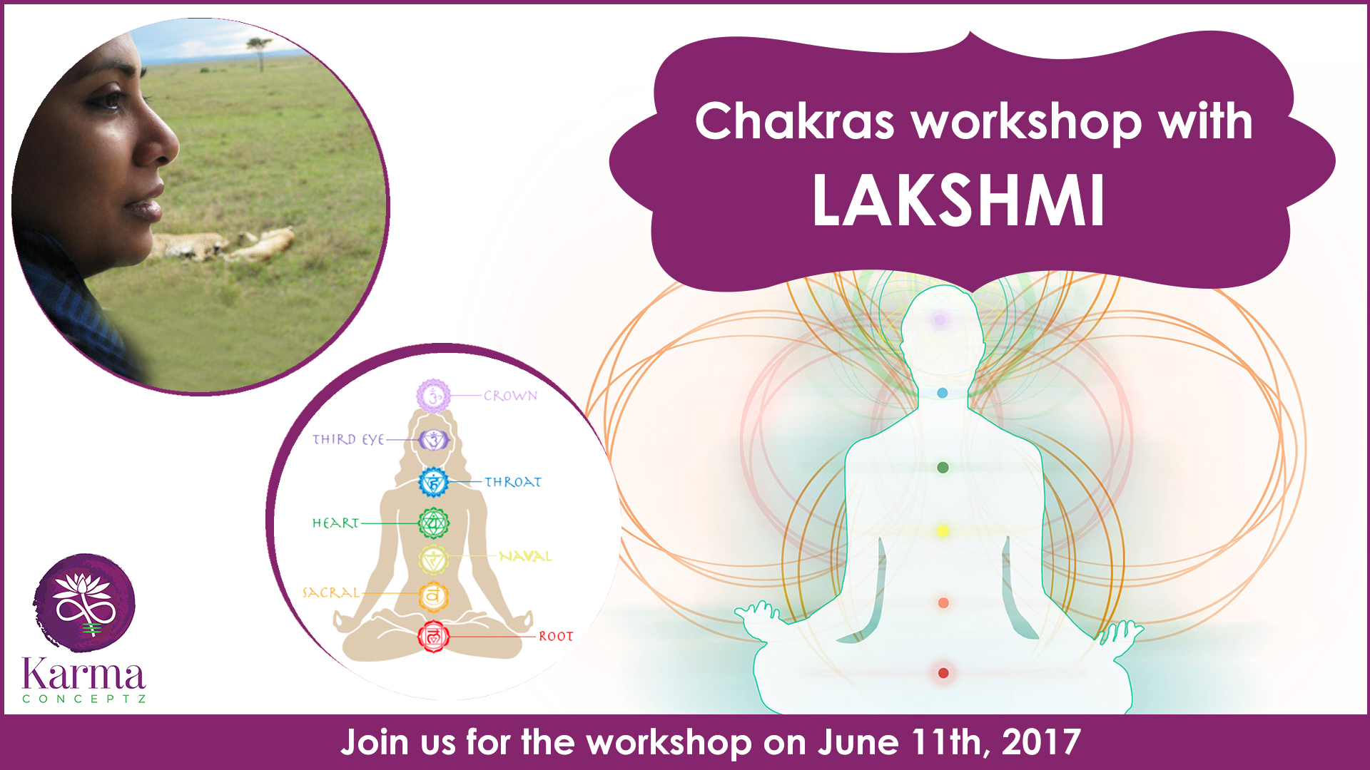 Fix Your Chakras (CHAKRA DOWSING AND HEALING)