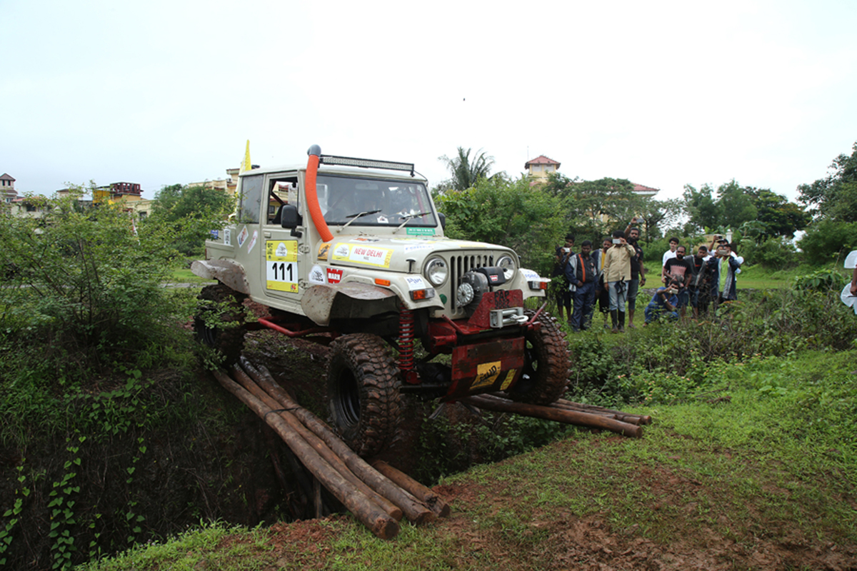 Season 4 of Force Gurkha RFC India, the biggest and toughest international off-road motorsport event of India, to be held in Goa from 22nd July to 30th July 2017