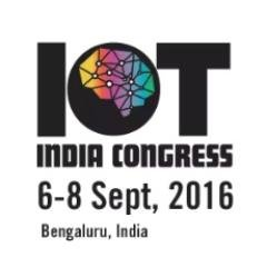 IoT India Congress 2016