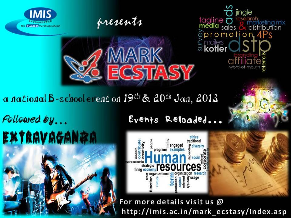Mark Ecstasy