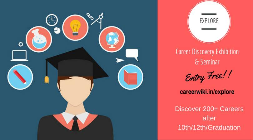 Career Discovery Exhibition And Seminar Series1