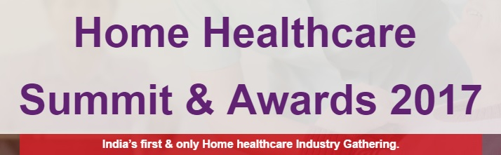 Home Healthcare  Summit & Awards 2017
