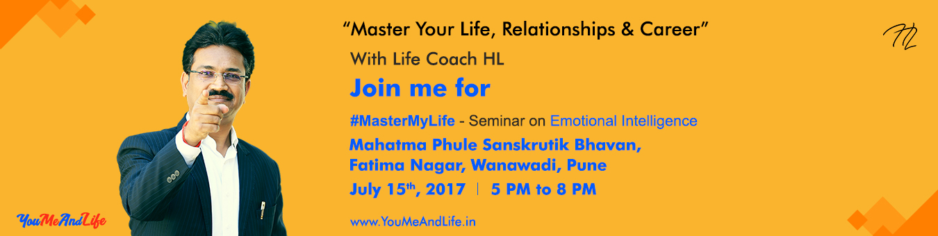 Free Seminar On Emotional Intelligence And Life Coaching