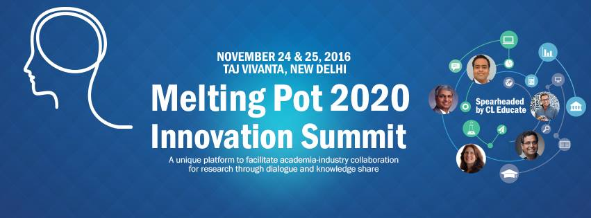 Melting Pot 2020 Innovation Summit