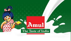 Visit Amul - Vadodara
