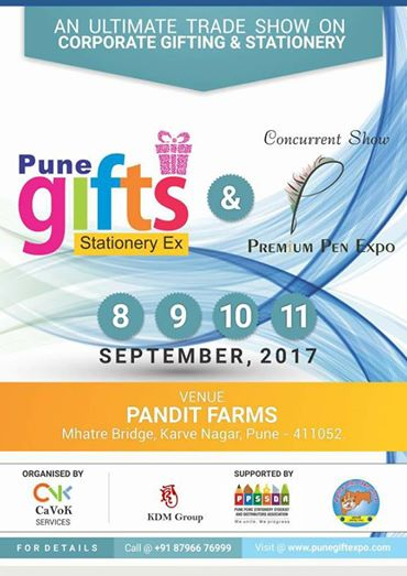 Pune Gifts & Stationery Expo (PGE)