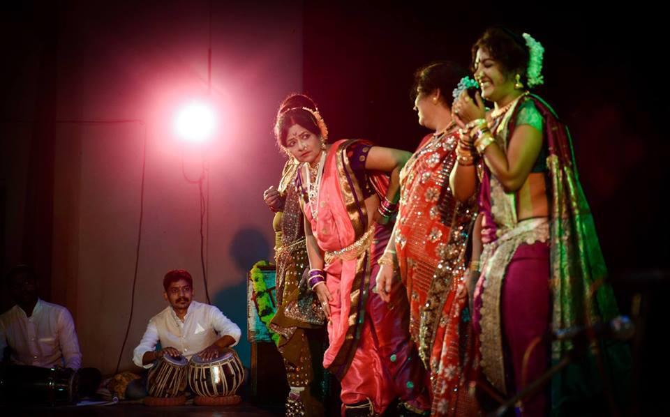 Sangeet Bari Monsoon Special