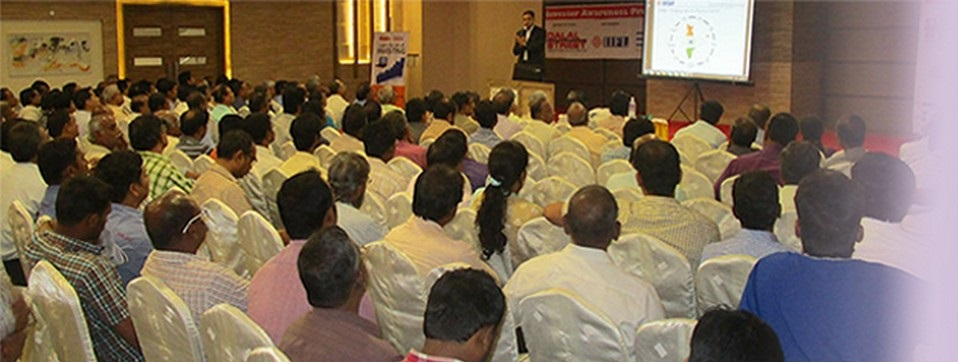 DSIJ Investor Awareness Program (IAP) at Mumbai