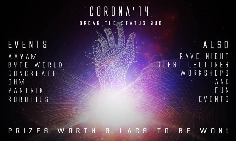 Corona'14