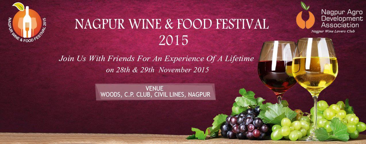 Nagpur Wine & Food Festival