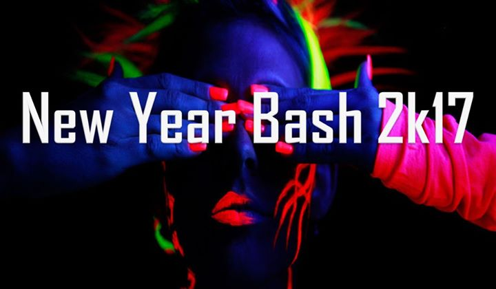New Year Bash 2k17