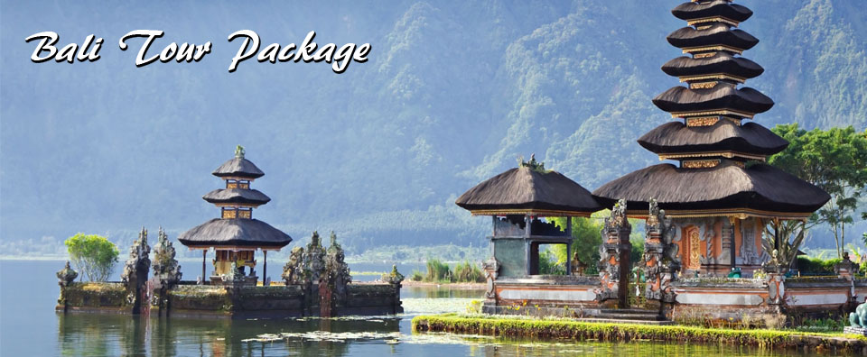 Best and Cheap Bali Honeymoon Tour Packages from India