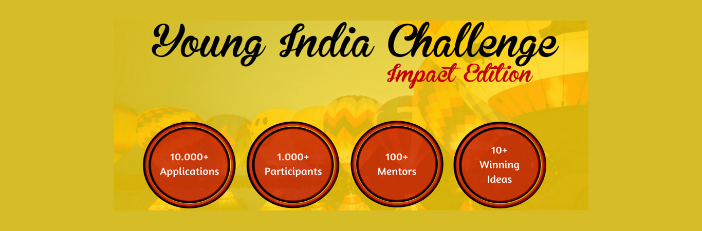 Young India Challenge - Impact Edition Delhi 2017