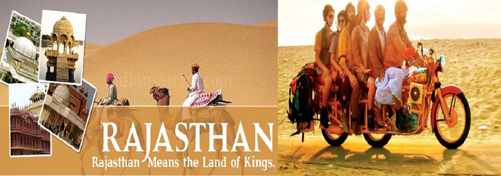 Royal Rajasthan Tour (Land Only) (Luxury) 3N Jaipur ,1N Jodhpur ,2N Udaipur ,1N Pushkar