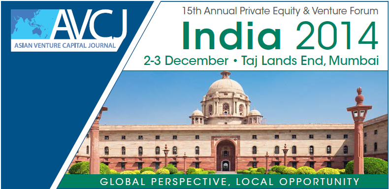 AVCJ Private Equity & Venture India Forum