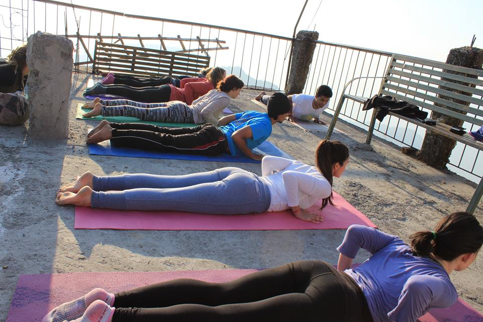 200 hour Yoga Teacher Training Program in September, Rishikesh