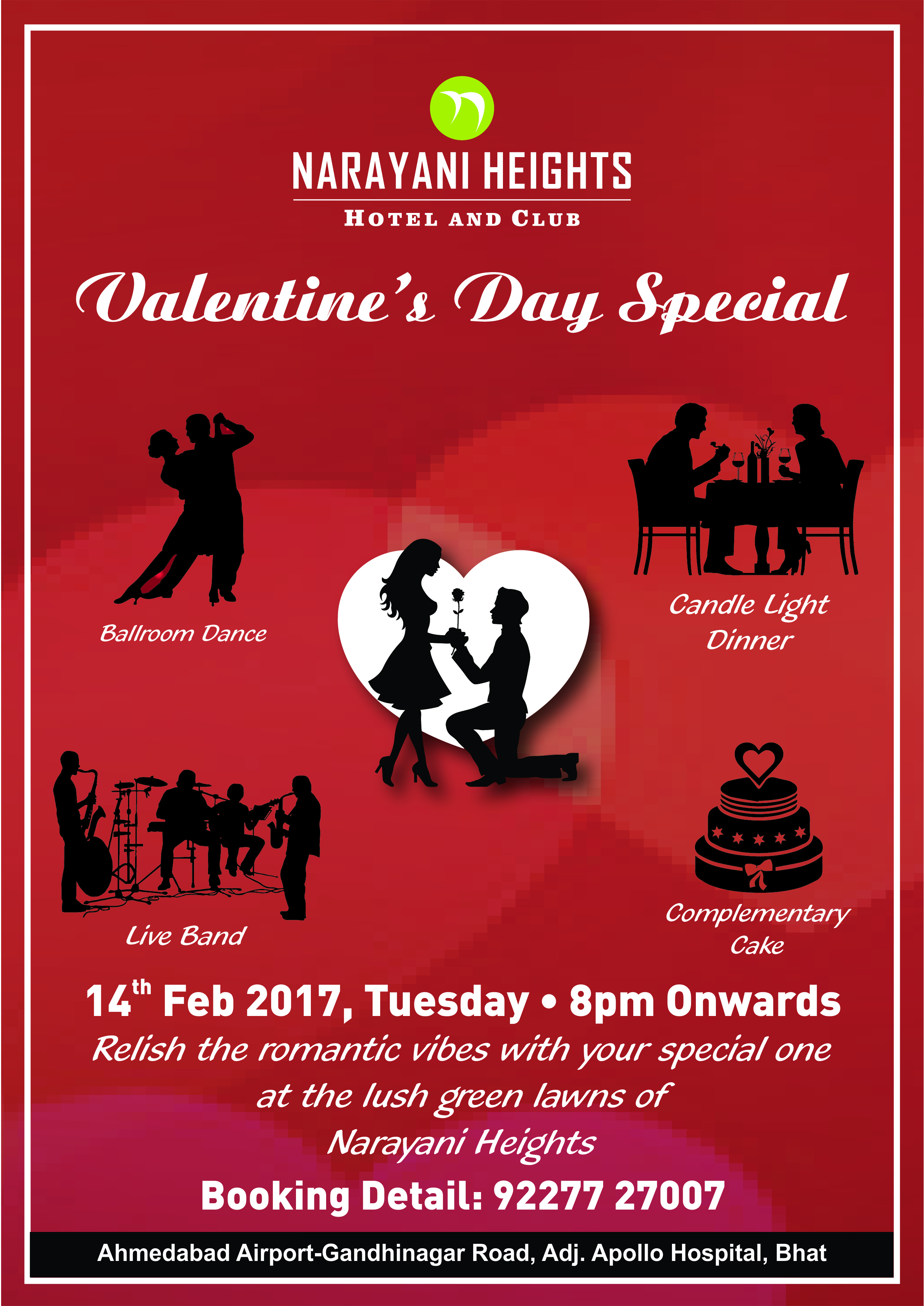 Valentine's Day Special 2017