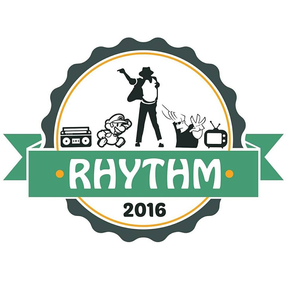 RHYTHM'16(Reminiscence- Reliving the 90's)