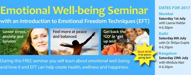 Emotional Well-Being Seminar