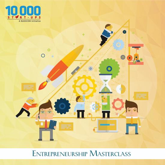 Sparkpluggers Entrepreneurship MasterClass Pune