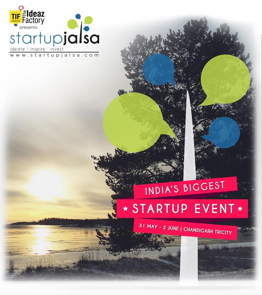 Startup Jalsa
