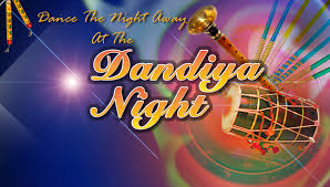 Dandiya Night Festival in Jaipur October 2016