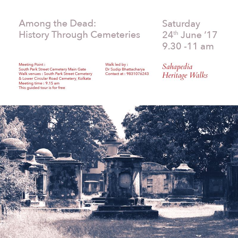 Among the Dead: History Through Cemeteries