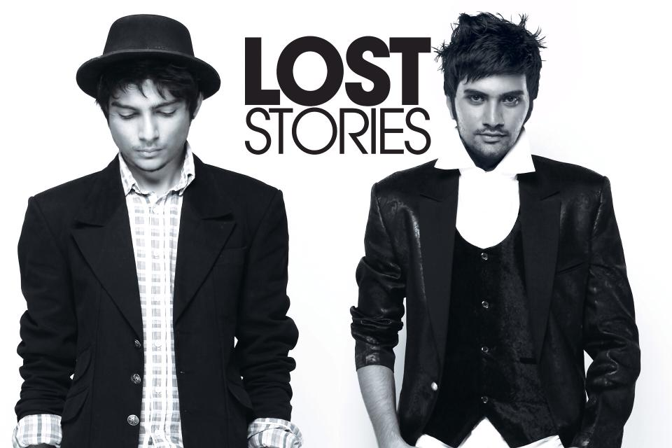 Halloween night with world renowned EDM duo Lost Stories @ Phoenix Marketcity