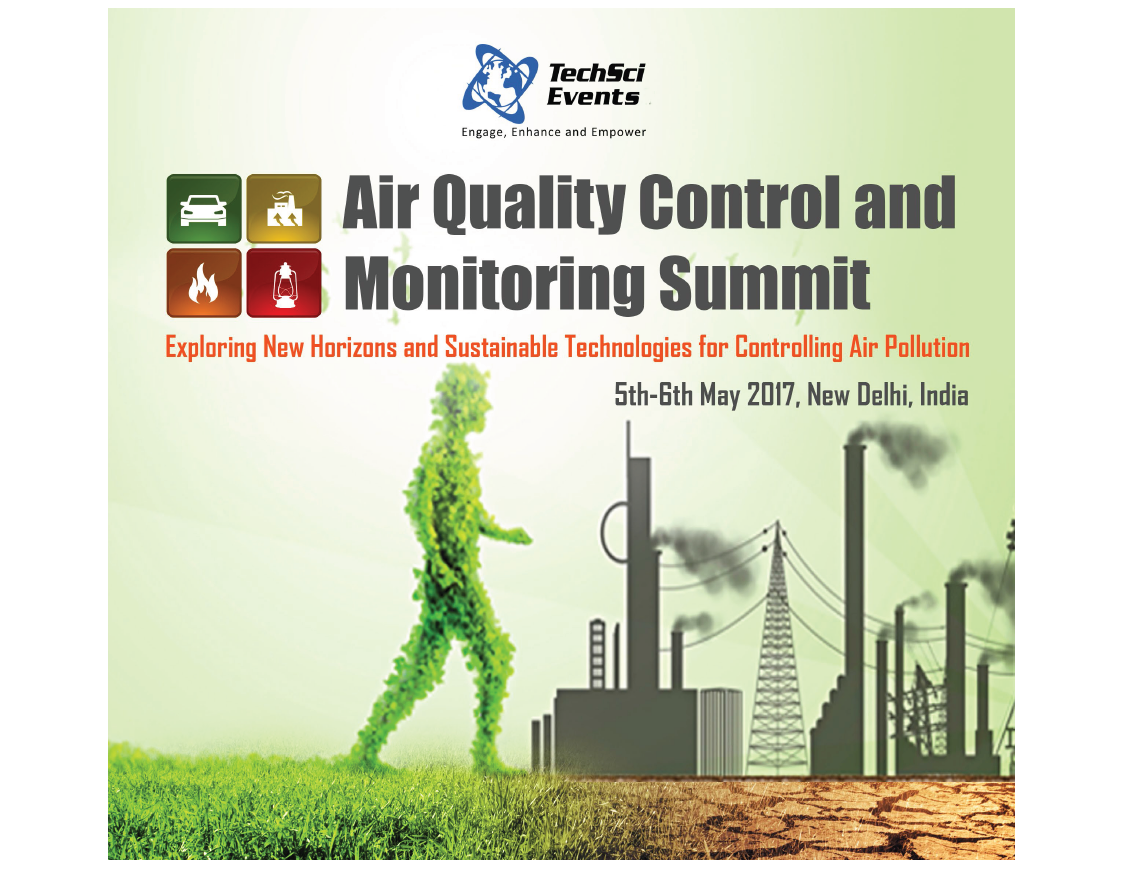 Air Quality Control and Monitoring Summit
