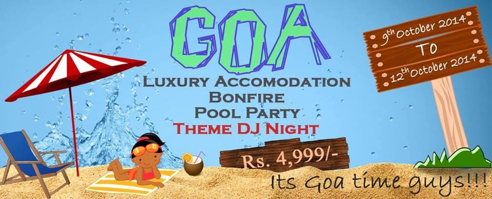 The Ultimate Goa Fun