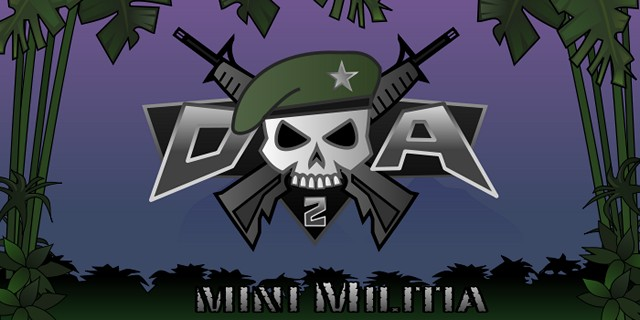 Mini Militia Tournament 2017