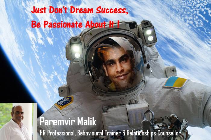 Personal Development Workshop (Jaipur)