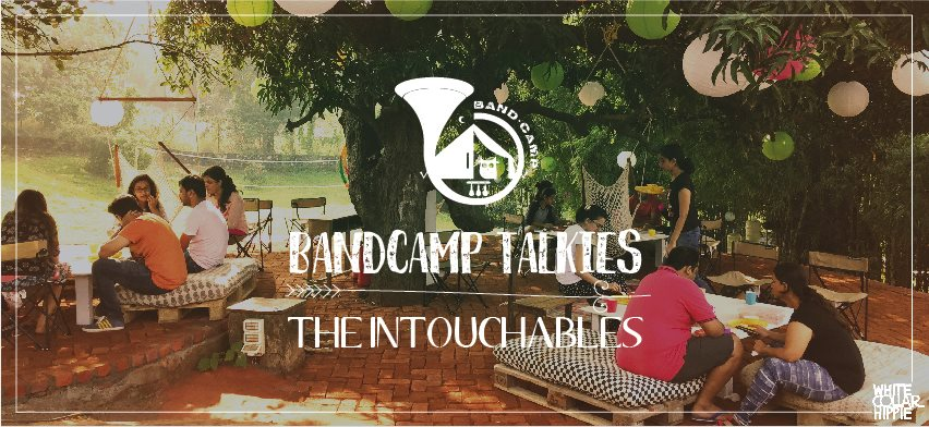 BandCamp Talkies: The Intouchables