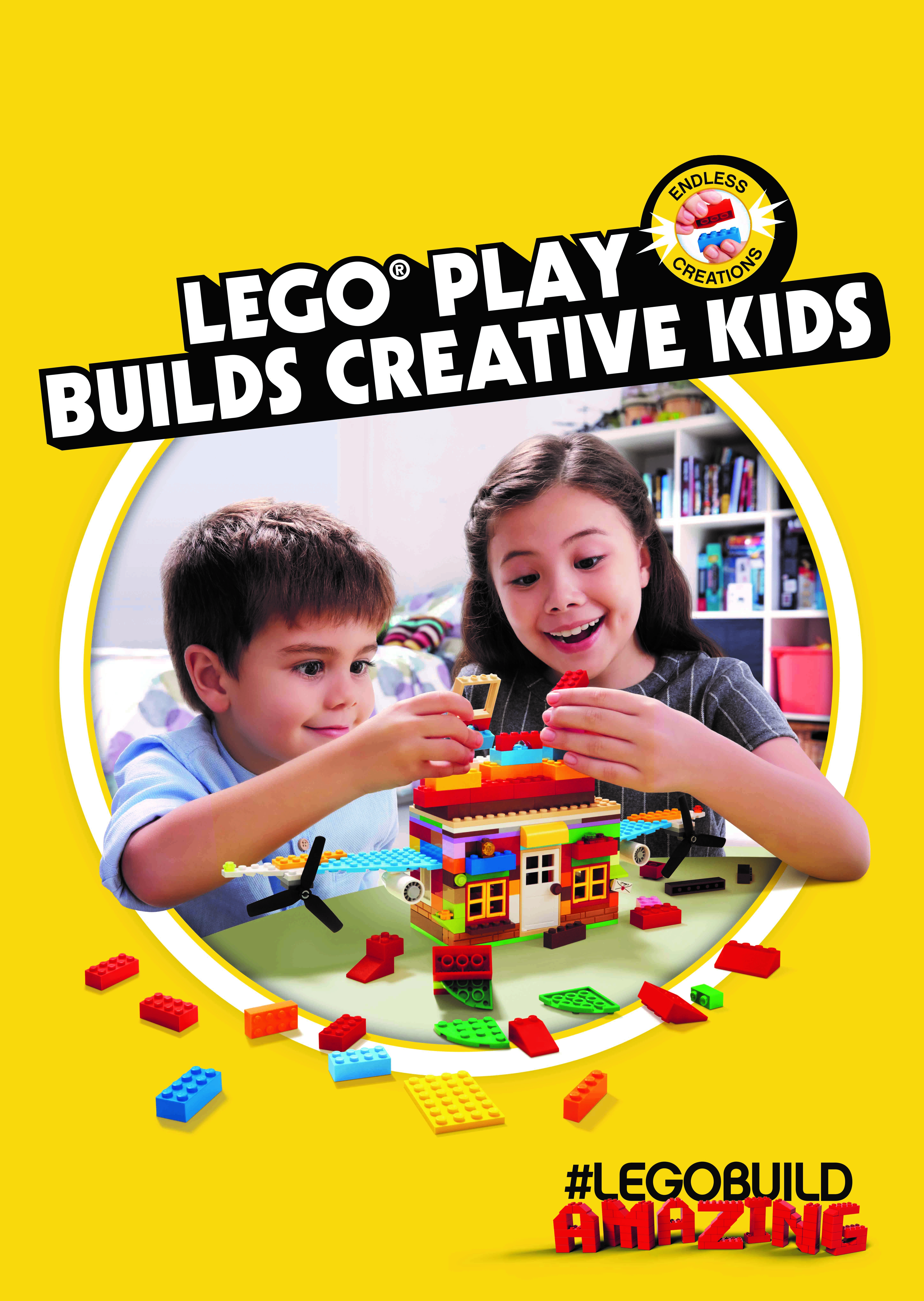 Kids Carnival by LEGO @ Hamleys, Phoenix Market City Mall