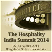The Hospitality India Summit 2014