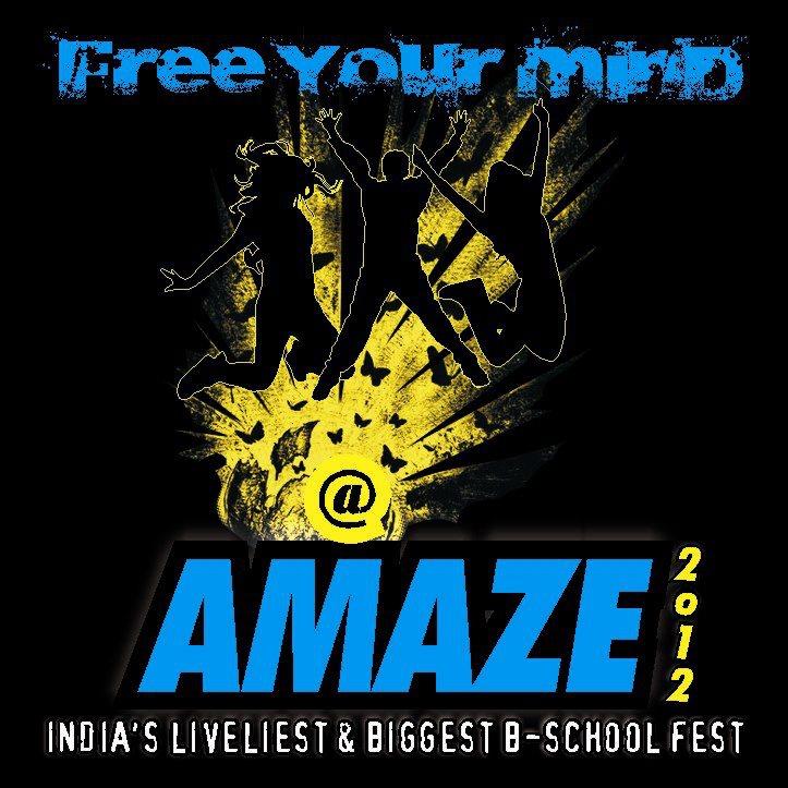 Amaze2012