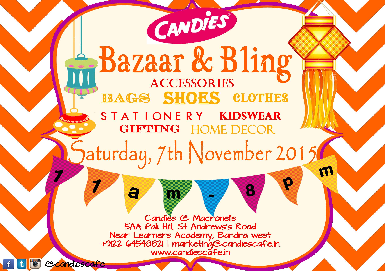 Bazaar & Bling