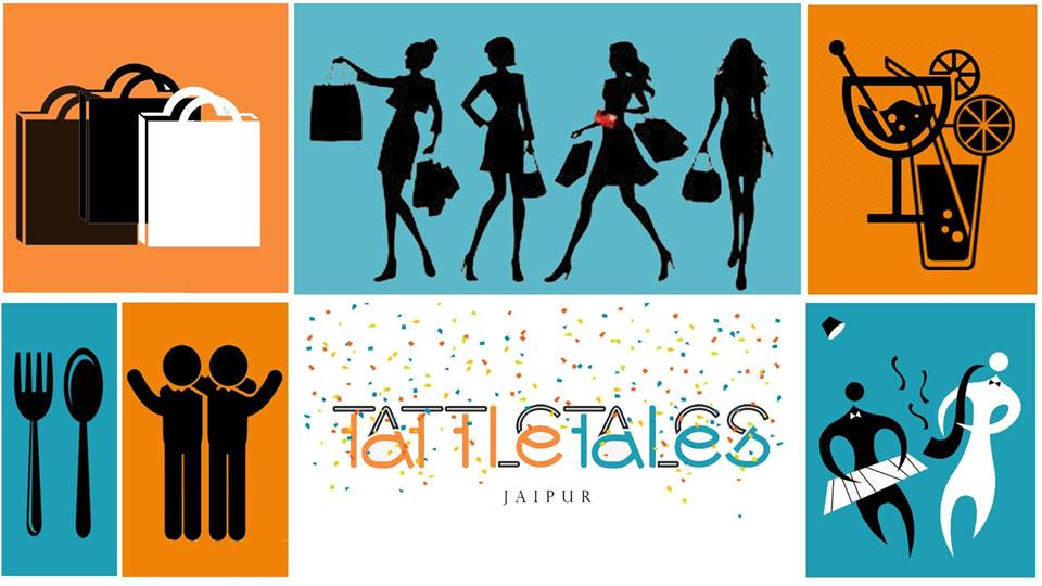 Tattletales | Exhibition in Jaipur |