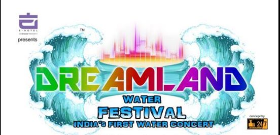 Dreamland water fest