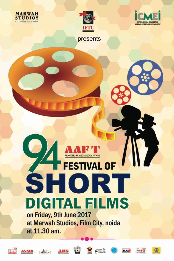 94th AAFT Festival of Short Digital Film