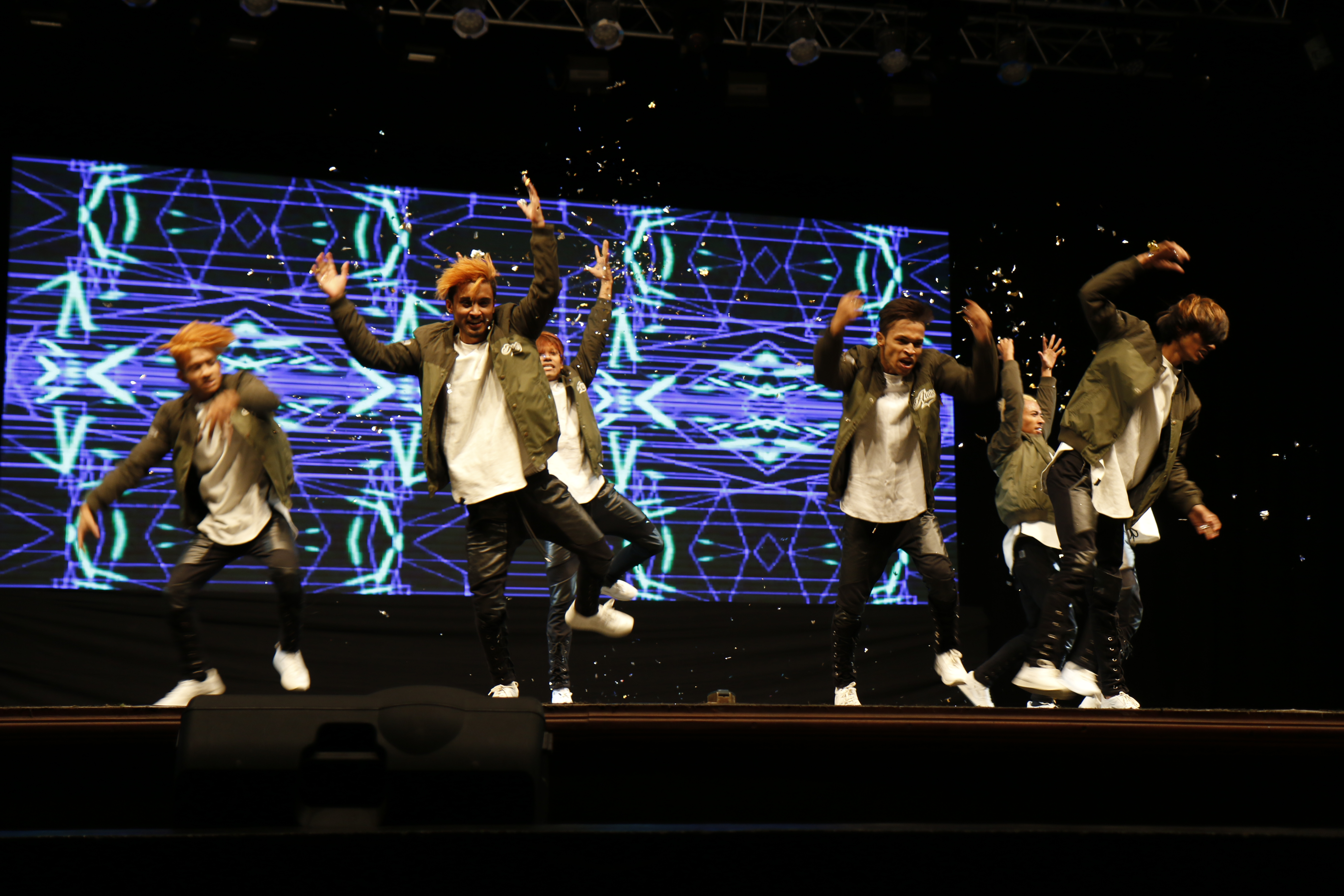 The biggest K-pop event in India starts from Delhi on 24th June in New Delhi