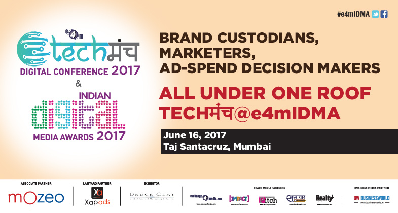 TechManch & IDMA 2017