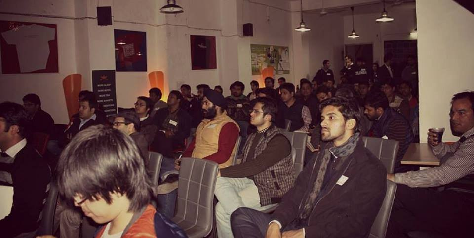 [MUM] Startup Open House
