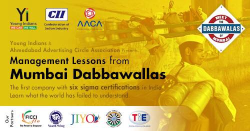 Management Lessons from Mumbai Dabbawallas