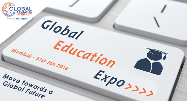 Find Uncountable Opportunities at The Education Fair 2016 in Mumbai