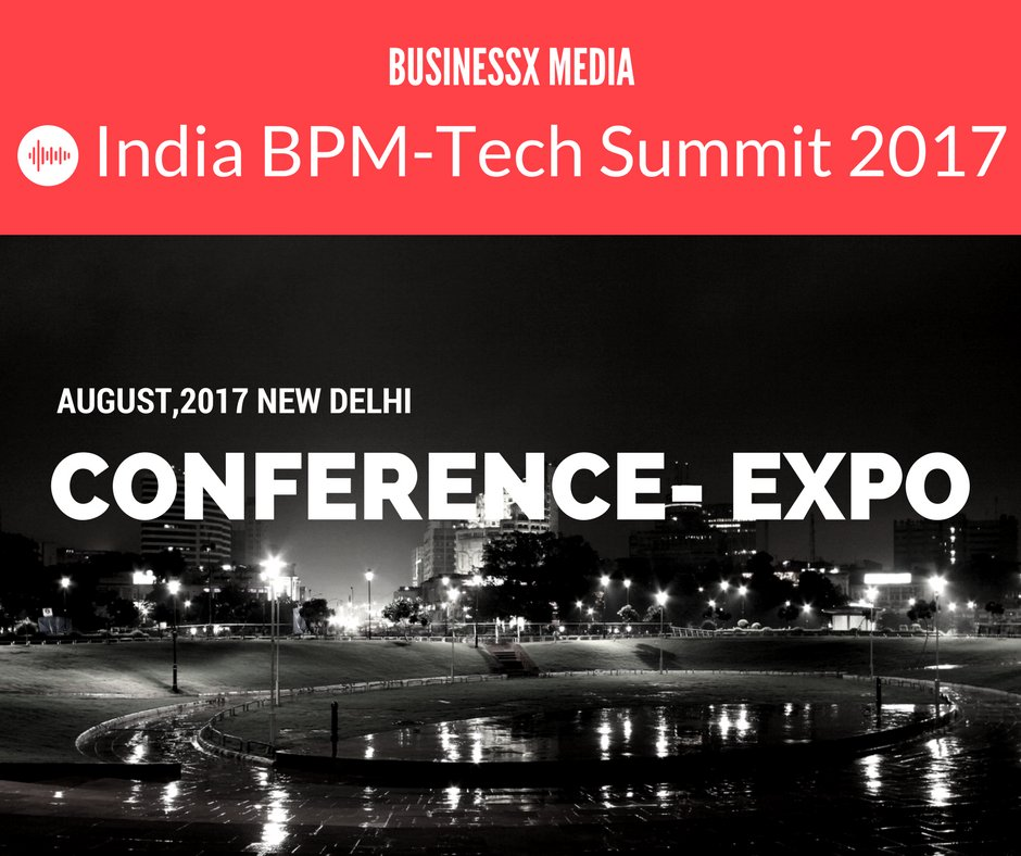 INDIA BPO TECH SUMMIT