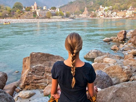Hatha Yoga Teacher Training Course In Rishikesh