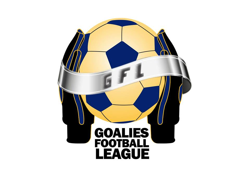 GOALIES FOOTBALL LEAGUE